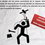GRUPO DE DESEMPLEADXS DE ALCORCÓN